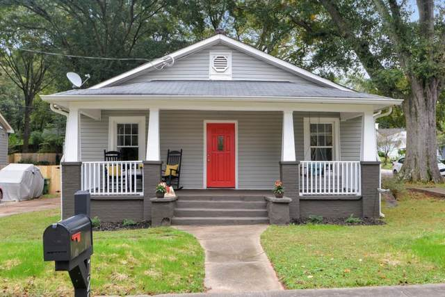1290 Hill Street SE, Atlanta, GA 30315 (MLS #6795926) :: North Atlanta Home Team