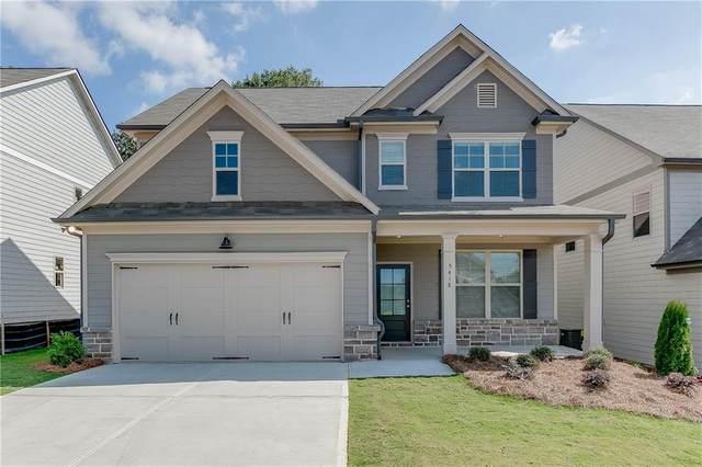 5449 Trillium Way, Flowery Branch, GA 30542 (MLS #6795940) :: North Atlanta Home Team