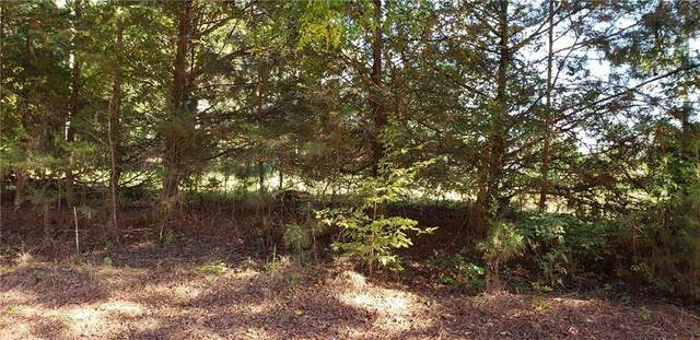 Lot 11 Arnold Caldwell Road, Carlton, GA 30627 (MLS #6795953) :: The Butler/Swayne Team