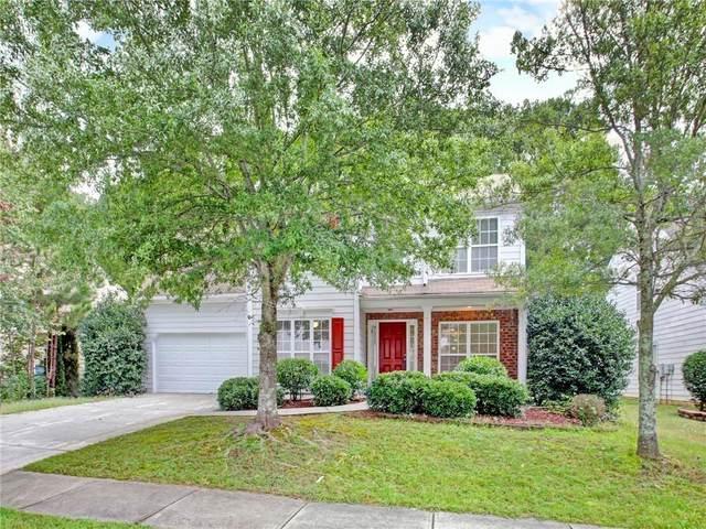 5416 Somer Mill Road, Douglasville, GA 30134 (MLS #6795979) :: North Atlanta Home Team