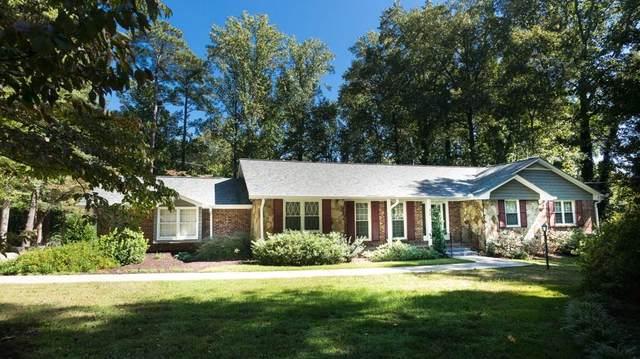 2265 Mccurdy Road, Stone Mountain, GA 30087 (MLS #6795983) :: Keller Williams
