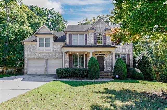 2350 Chandler Grove Drive, Buford, GA 30519 (MLS #6796000) :: North Atlanta Home Team
