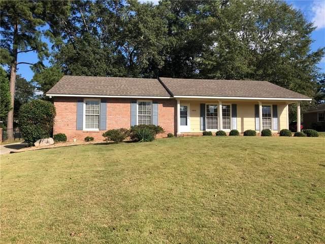 5914 Wiltshire Drive, Columbus, GA 31909 (MLS #6796005) :: North Atlanta Home Team