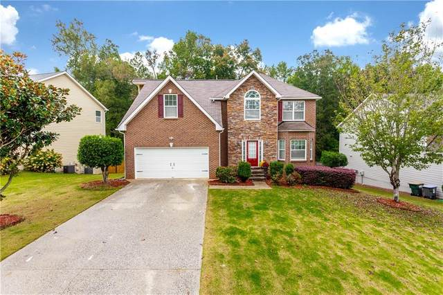 4575 Carver Court, Cumming, GA 30040 (MLS #6796017) :: North Atlanta Home Team