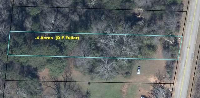 1473 D F Fuller Drive, Griffin, GA 30223 (MLS #6796030) :: North Atlanta Home Team