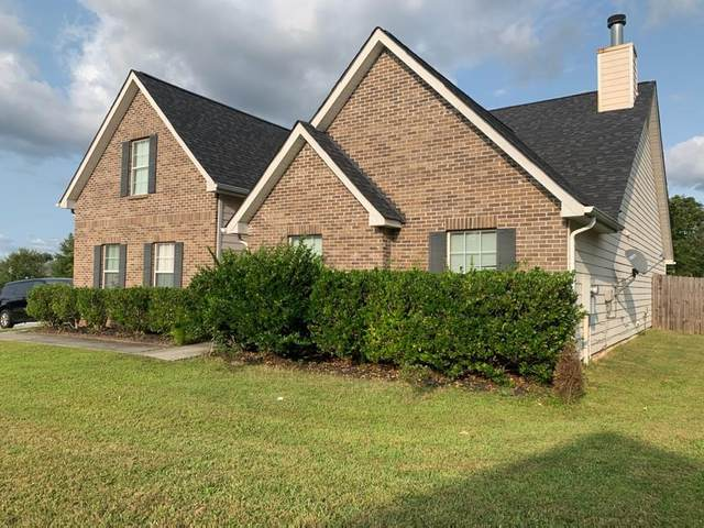 1452 Alice Avenue, Lithonia, GA 30058 (MLS #6796035) :: North Atlanta Home Team