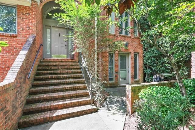 2 Westfair Court, Atlanta, GA 30328 (MLS #6796036) :: 515 Life Real Estate Company