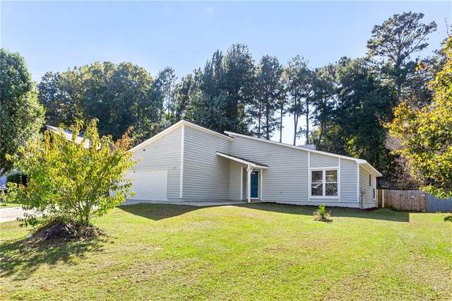 1094 Park Forest Court NW, Lilburn, GA 30047 (MLS #6796053) :: The Zac Team @ RE/MAX Metro Atlanta