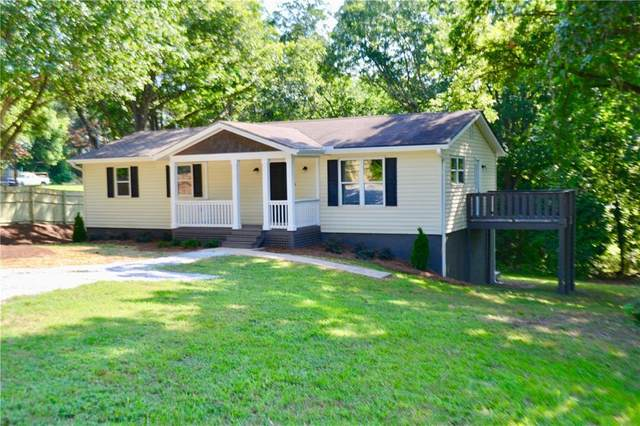 4188 Anderson Livsey Lane, Snellville, GA 30039 (MLS #6796060) :: Rock River Realty