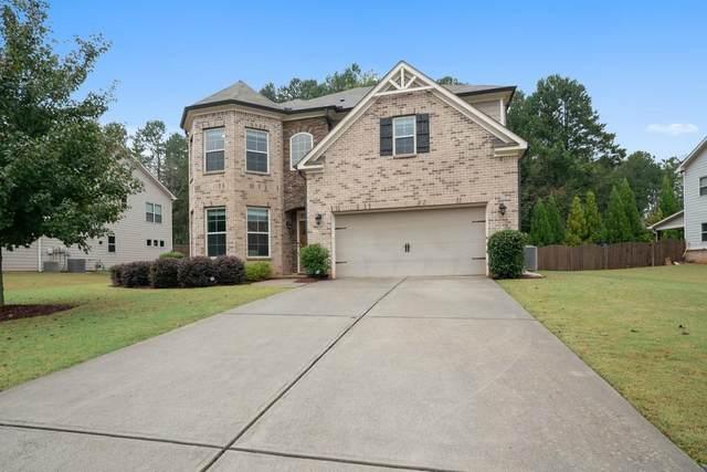 240 Stonebrier Lane, Alpharetta, GA 30004 (MLS #6796069) :: North Atlanta Home Team
