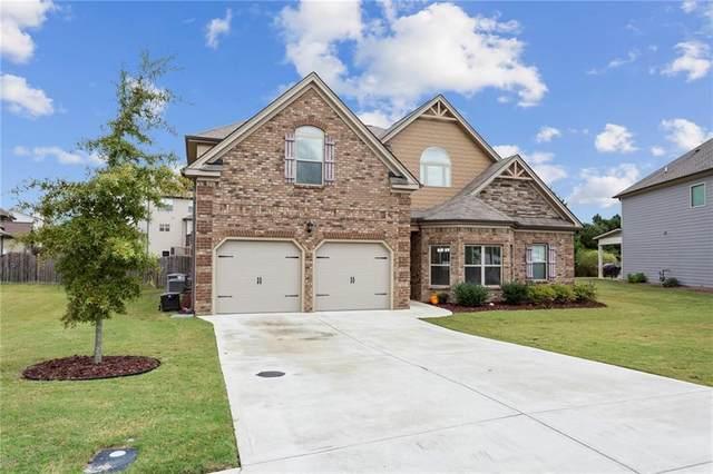 509 Starmist Court, Loganville, GA 30052 (MLS #6796076) :: North Atlanta Home Team