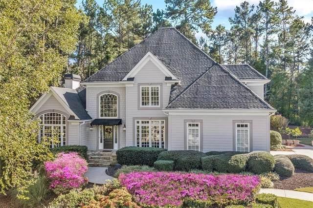 185 Shadow Creek Chase, Alpharetta, GA 30022 (MLS #6796090) :: North Atlanta Home Team