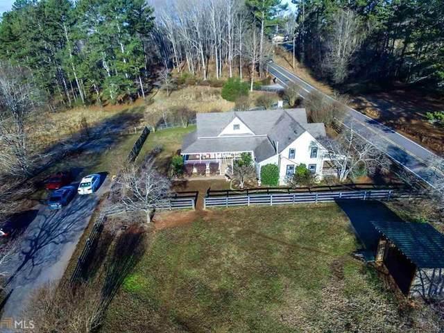 2420 Batesville Road, Canton, GA 30115 (MLS #6796101) :: Path & Post Real Estate