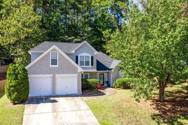 2659 Mcguire Drive NW, Kennesaw, GA 30144 (MLS #6796115) :: North Atlanta Home Team