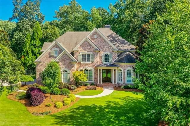 605 Shade Lake Court, Milton, GA 30004 (MLS #6796119) :: North Atlanta Home Team