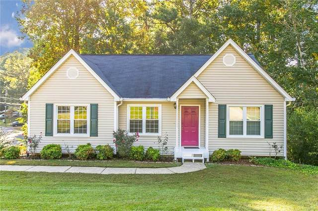 161 Bentley Parkway, Woodstock, GA 30188 (MLS #6796126) :: North Atlanta Home Team