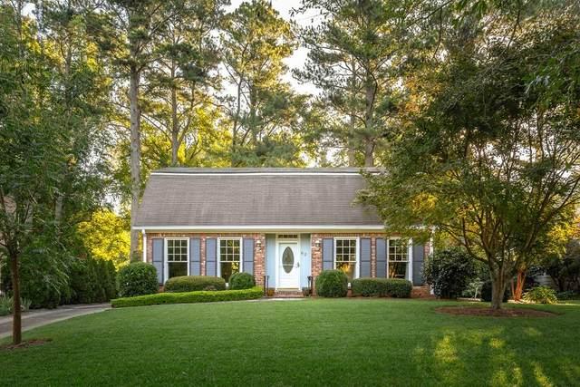 62 Clarendon Avenue, Avondale Estates, GA 30002 (MLS #6796127) :: Keller Williams