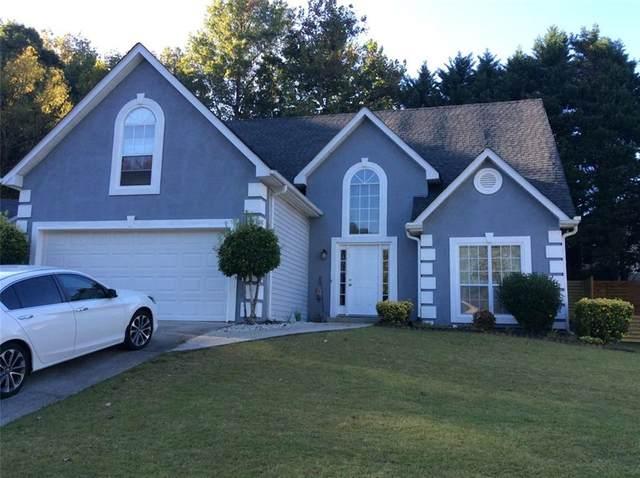 1135 Golden Valley Court, Lawrenceville, GA 30043 (MLS #6796128) :: North Atlanta Home Team