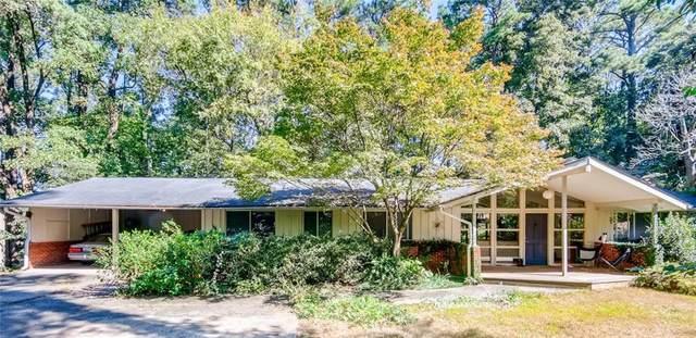 3471 Thornewood Drive, Atlanta, GA 30340 (MLS #6796131) :: North Atlanta Home Team
