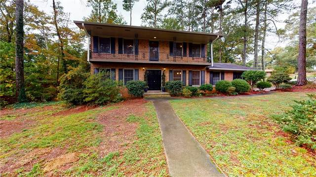 630 Arlington Terrace SE, Marietta, GA 30067 (MLS #6796138) :: The Cowan Connection Team