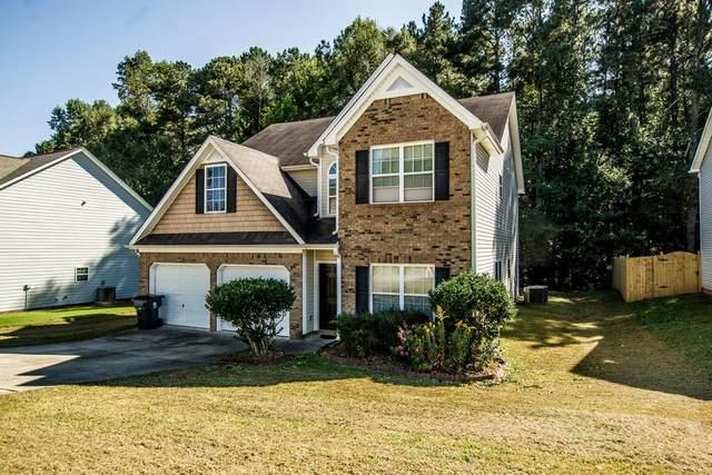 359 Oakhaven Way, Villa Rica, GA 30180 (MLS #6796140) :: North Atlanta Home Team