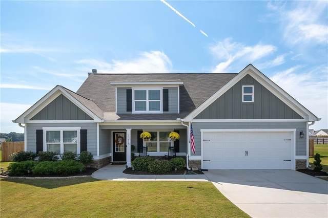 1215 Foster Road, Statham, GA 30666 (MLS #6796146) :: North Atlanta Home Team