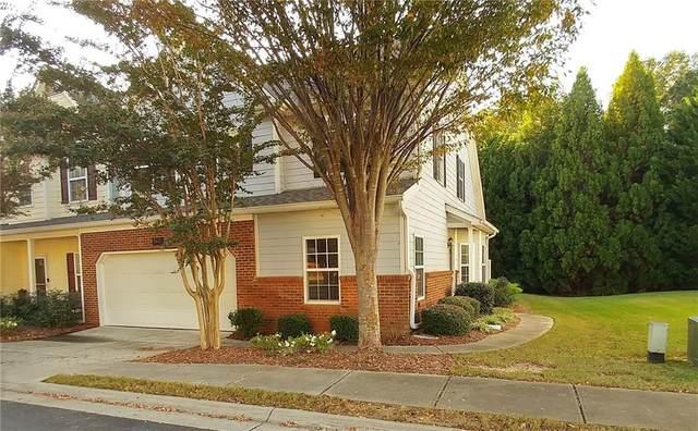 947 Pike Forest Drive, Lawrenceville, GA 30045 (MLS #6796150) :: North Atlanta Home Team