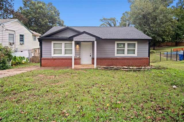 2760 Grand Ave SW, Atlanta, GA 30215 (MLS #6796154) :: Team RRP | Keller Knapp, Inc.