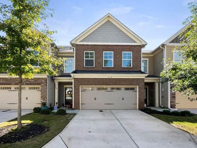 113 Davina Drive, Smyrna, GA 30082 (MLS #6796156) :: North Atlanta Home Team