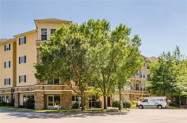 10 Perimeter Summit Boulevard NE #1409, Brookhaven, GA 30319 (MLS #6796157) :: Dillard and Company Realty Group