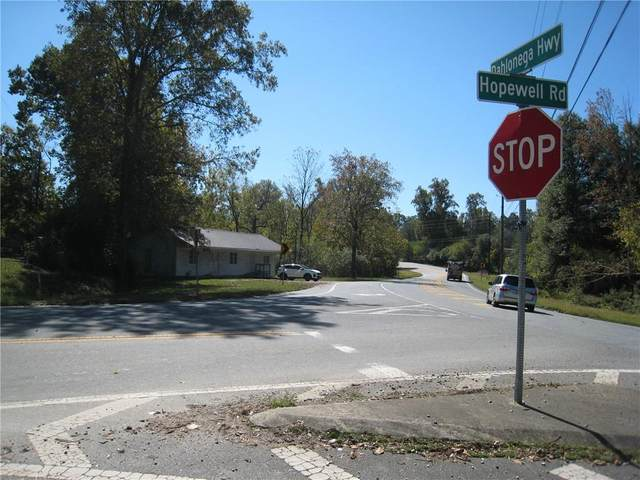 3835 Martin Road, Cumming, GA 30028 (MLS #6796159) :: North Atlanta Home Team