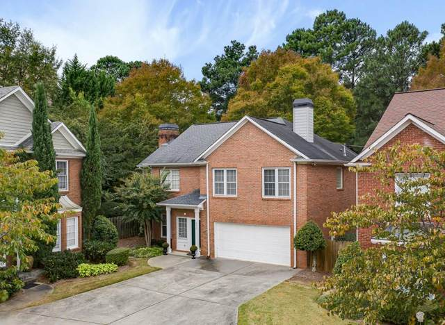 373 Angier Court NE, Atlanta, GA 30312 (MLS #6796164) :: North Atlanta Home Team