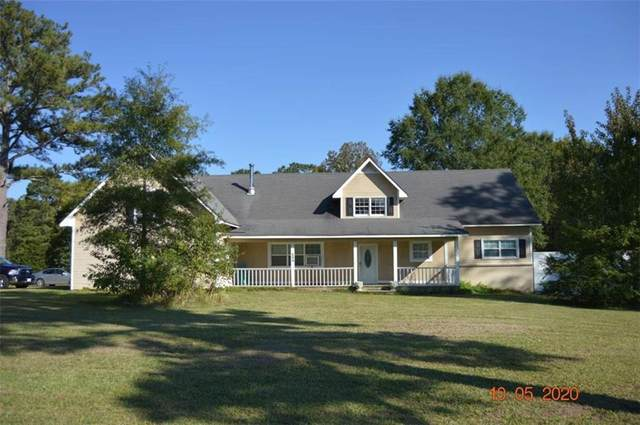 500 Old Dalton Road NE, Rome, GA 30165 (MLS #6796168) :: North Atlanta Home Team