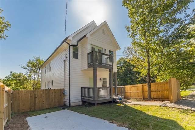 848 Fox Street NW, Atlanta, GA 30318 (MLS #6796171) :: Tonda Booker Real Estate Sales