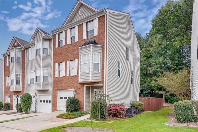 1328 Pilgrim Lake Drive, Cumming, GA 30040 (MLS #6796174) :: Keller Williams