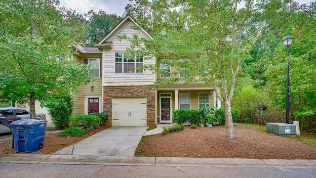 2918 Ridgeview Drive SW, Atlanta, GA 30331 (MLS #6796176) :: Kennesaw Life Real Estate