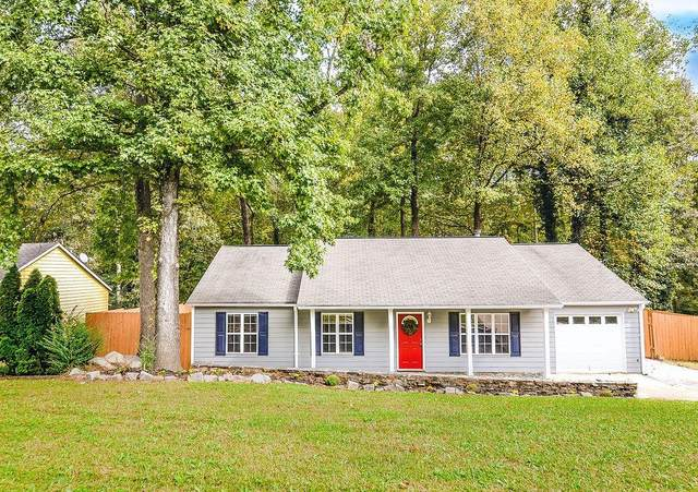 2926 Owens Point Trail NW, Kennesaw, GA 30152 (MLS #6796178) :: The Cowan Connection Team