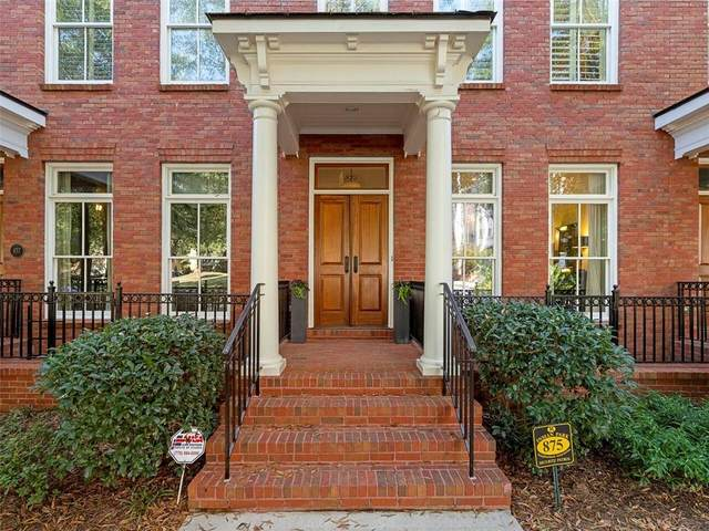 875 Inman Village Parkway NE, Atlanta, GA 30307 (MLS #6796180) :: North Atlanta Home Team