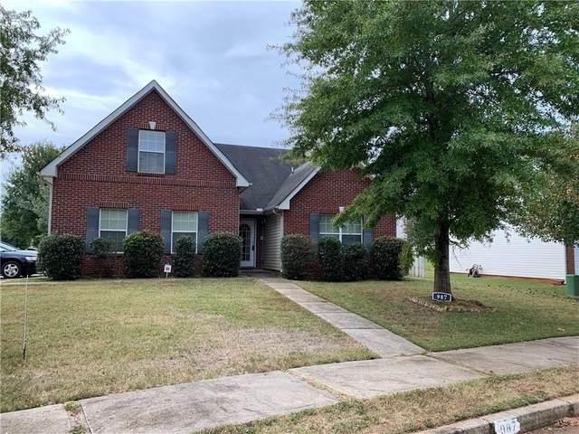 987 Brisley Circle, Hampton, GA 30228 (MLS #6796183) :: Team RRP | Keller Knapp, Inc.