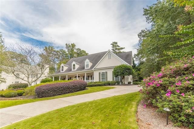 3510 Newport Bay Drive, Alpharetta, GA 30005 (MLS #6796193) :: AlpharettaZen Expert Home Advisors