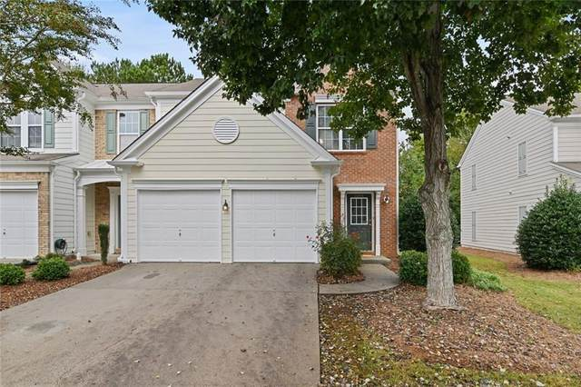 13345 Marrywood Court, Alpharetta, GA 30004 (MLS #6796194) :: North Atlanta Home Team