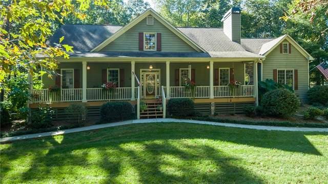 2130 Fate Conn Road, Canton, GA 30114 (MLS #6796195) :: Path & Post Real Estate