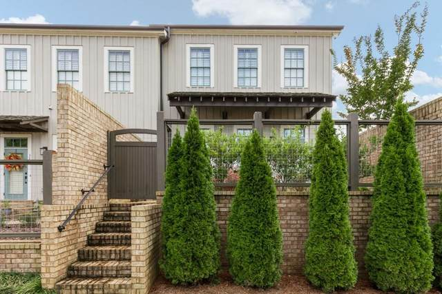 310 Vickery Falls Drive, Roswell, GA 30075 (MLS #6796203) :: Dillard and Company Realty Group