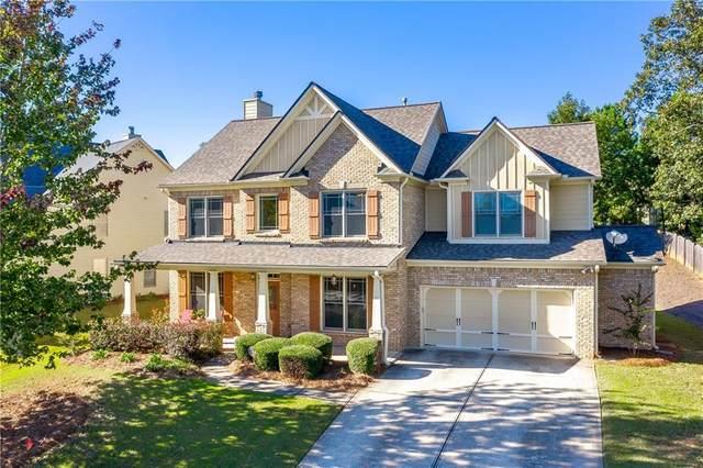805 Grand Ivey Place, Dacula, GA 30019 (MLS #6796205) :: Keller Williams