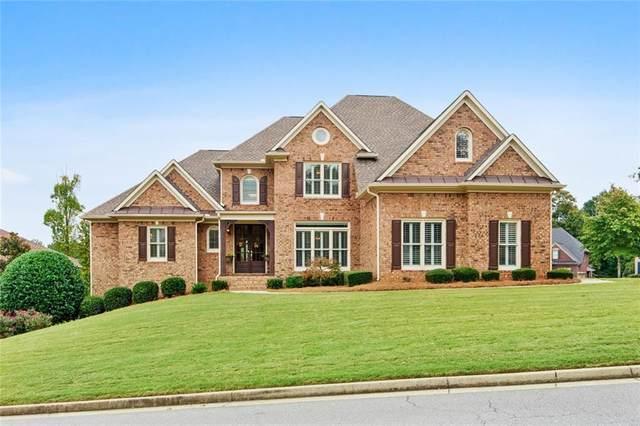 601 Davenport Place, Canton, GA 30115 (MLS #6796207) :: North Atlanta Home Team
