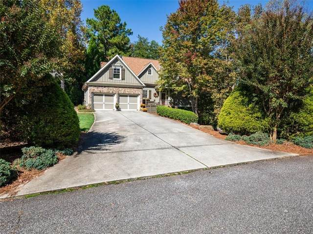 9 Cavender Run, Dahlonega, GA 30533 (MLS #6796234) :: Keller Williams
