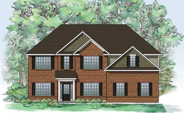 1899 Sarah Cove Court, Conley, GA 30288 (MLS #6796235) :: North Atlanta Home Team