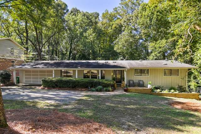 4347 Berkford Circle, Atlanta, GA 30319 (MLS #6796240) :: Keller Williams