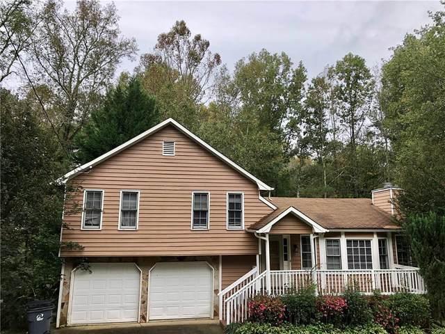 458 Hearth Place, Lawrenceville, GA 30043 (MLS #6796249) :: North Atlanta Home Team