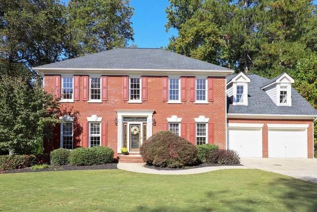 4928 Marlos Drive NE, Marietta, GA 30066 (MLS #6796255) :: North Atlanta Home Team